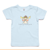 Wee One's Tee