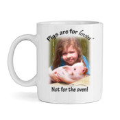 Pigs are for lovin'